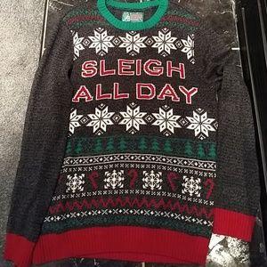 Ughly Christmas sweter